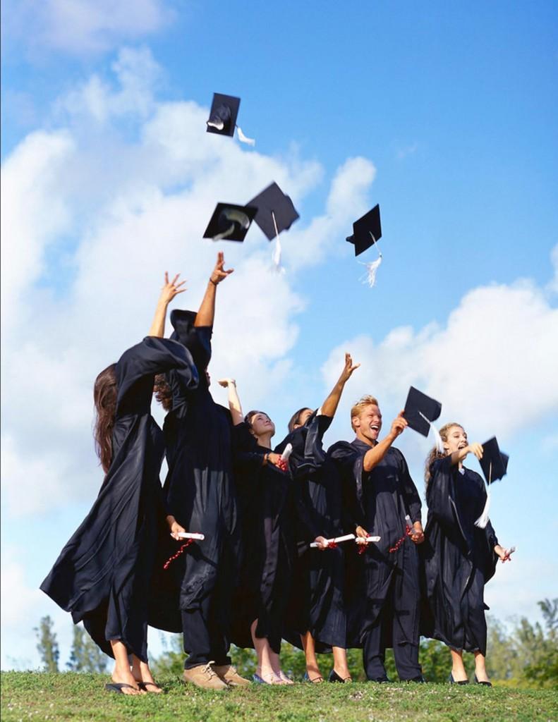 Graduates-throwing-caps1