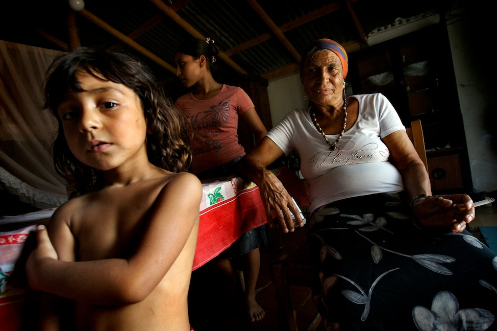 """Romani """"Gypsies"""" Fight to Survive in Face of Extreme Racism"""