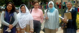 muslim women education