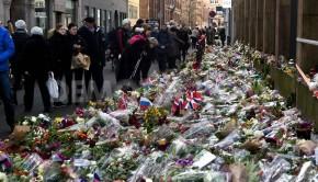 Copenhagen Funeral