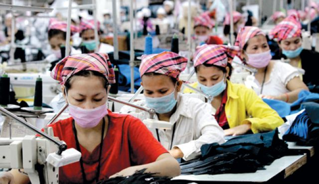yes sweatshops still make your clothes yes you should still sweatshop workers