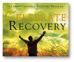 Celebrate Recovery pic