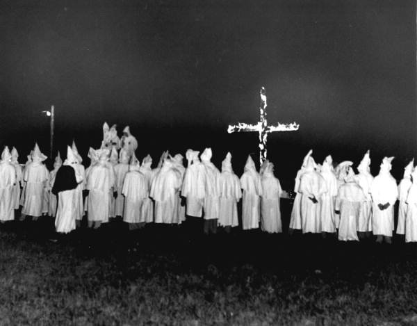 taking a look at the ku kux When the fbi began to investigate the north carolina ku klux klan, one of their most important informants was a member of grand dragon bob jones' inner circle footer information and navigation.