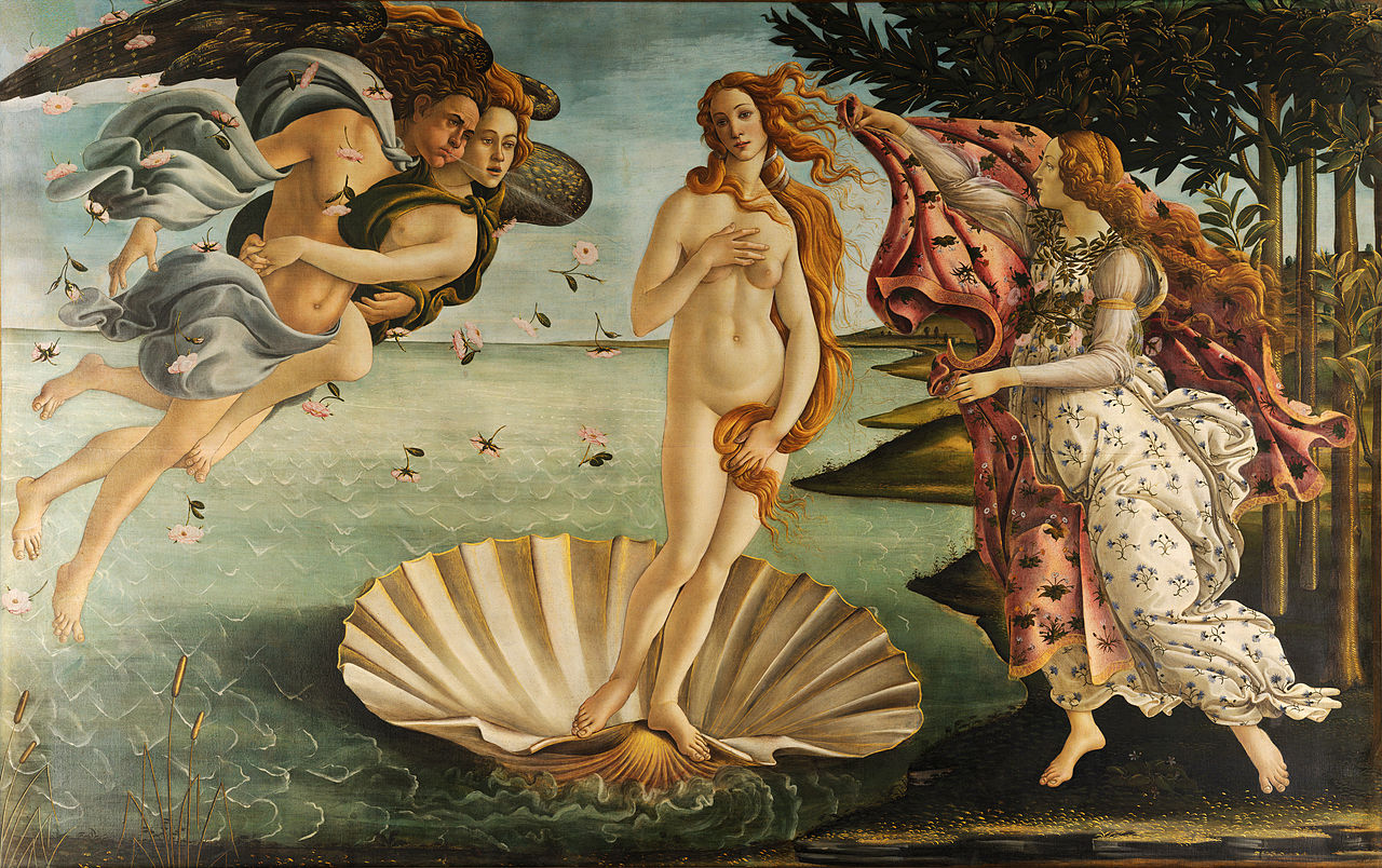 Birth-of-Venus-Sandro-Botticelli