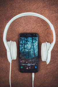 Audio Consumption